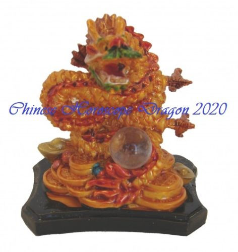 Chinese Horoscope Dragon 2020