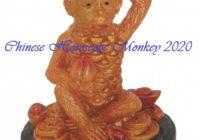 Chinese Horoscope Monkey 2020