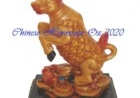 Chinese Horoscope Ox 2020