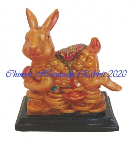 Chinese Horoscope Rabbit 2020