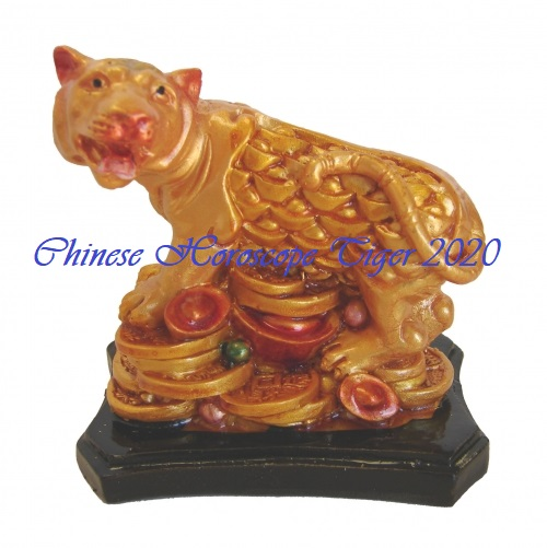 Chinese Horoscope Tiger 2020