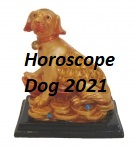 Horoscope Dog 2021