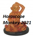 Horoscope Monkey 2021