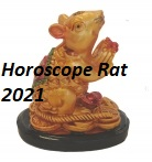 Horoscope Rat 2021