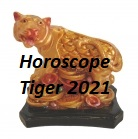 Horoscope Tiger 2021