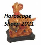 Horoscope Sheep 2021