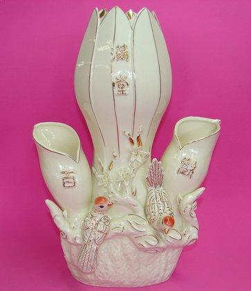 Feng Shui Vases