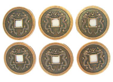 double dragon coin