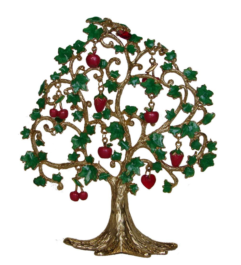 Wish Granting Tree