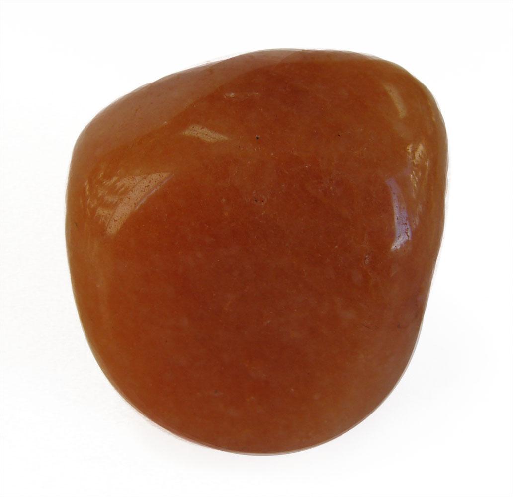 Red Aventurine Tumbled Polished Natural Stone