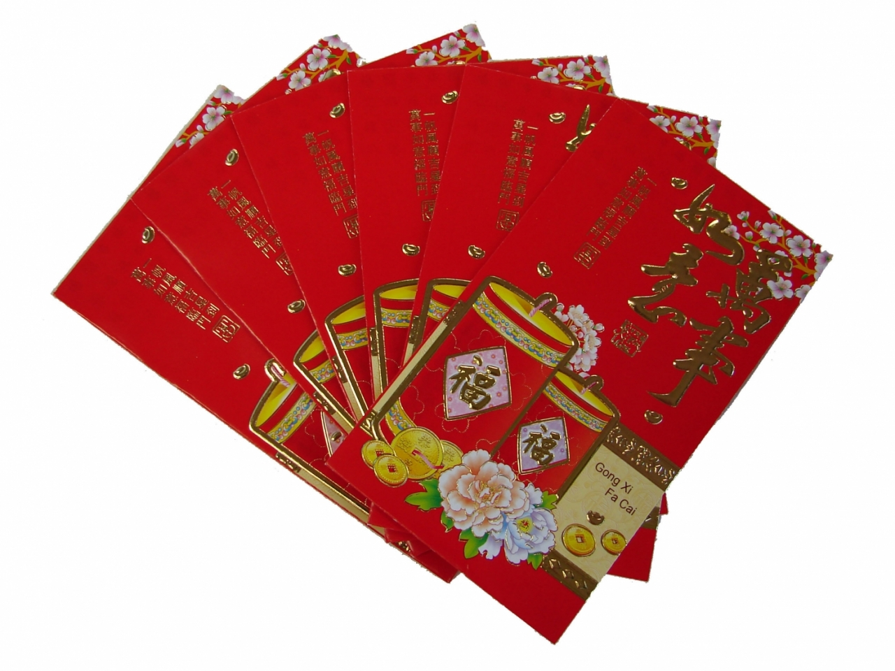 Big Chinese Money Envelopes Big Red Envelopes With Coin
