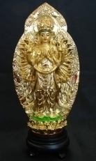 Thousand Hand Guan Yin