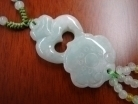 Jade Ru Yi Necklace