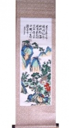 Scroll Paintings