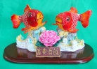 Feng Shui Double Fishes