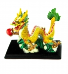 Dragon Statues