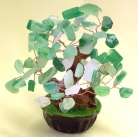 Aventurine Gem Trees