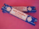 4 Boxes of Nag Champa Incenses