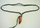Tibetan DZI Necklaces