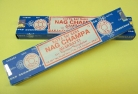 12 Boxes of Nag Champa Incense Sticks