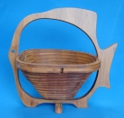 Bamboo Fruit Baskets