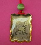 Chinese Zodiac Pendants