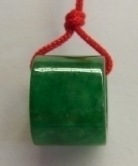 Chinese Jade Pendants