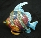 Bejeweled Fish