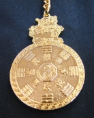 Grand Duke Appeaser Amulet