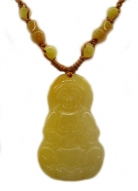 Kuan Yin Necklace
