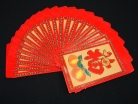 Colorful Chinese Money Envelopes