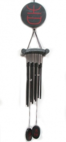 8 Rod Wind Chime