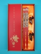 Chinese Chopstick Gift Set