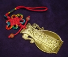 Four Season Safety Amulet