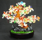 Mix Gem Tree with Coins