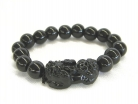 Black Onyx Gemstone Bracelet