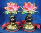Buddha Lotus Light