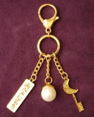 Moon Pearl Monday Talisman