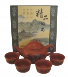 Chinese Traditional Tea Set