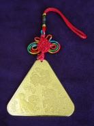 Chinese Horoscope Ally Amulet for Tiger, Horse and Dog