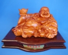 Lying Down Buddha