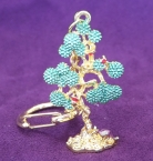 Wish Granting Tree of Life Keychain
