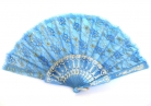 Dual-layer Thick Hand Fan