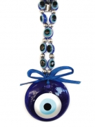 Evil Eye Protection Charm