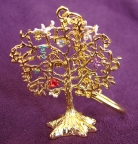 Wish Granting Tree Amulet