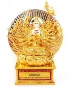 Bejeweled Chundi