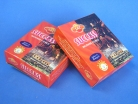 2 Boxes of Sac Success Incense Cones