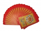 Packs of 100 Pcs of Chinese Zodiac Animal Envelopes