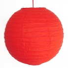 2 of Red Paper Lanterns