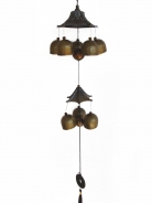 Pagoda Bell Wind Chime